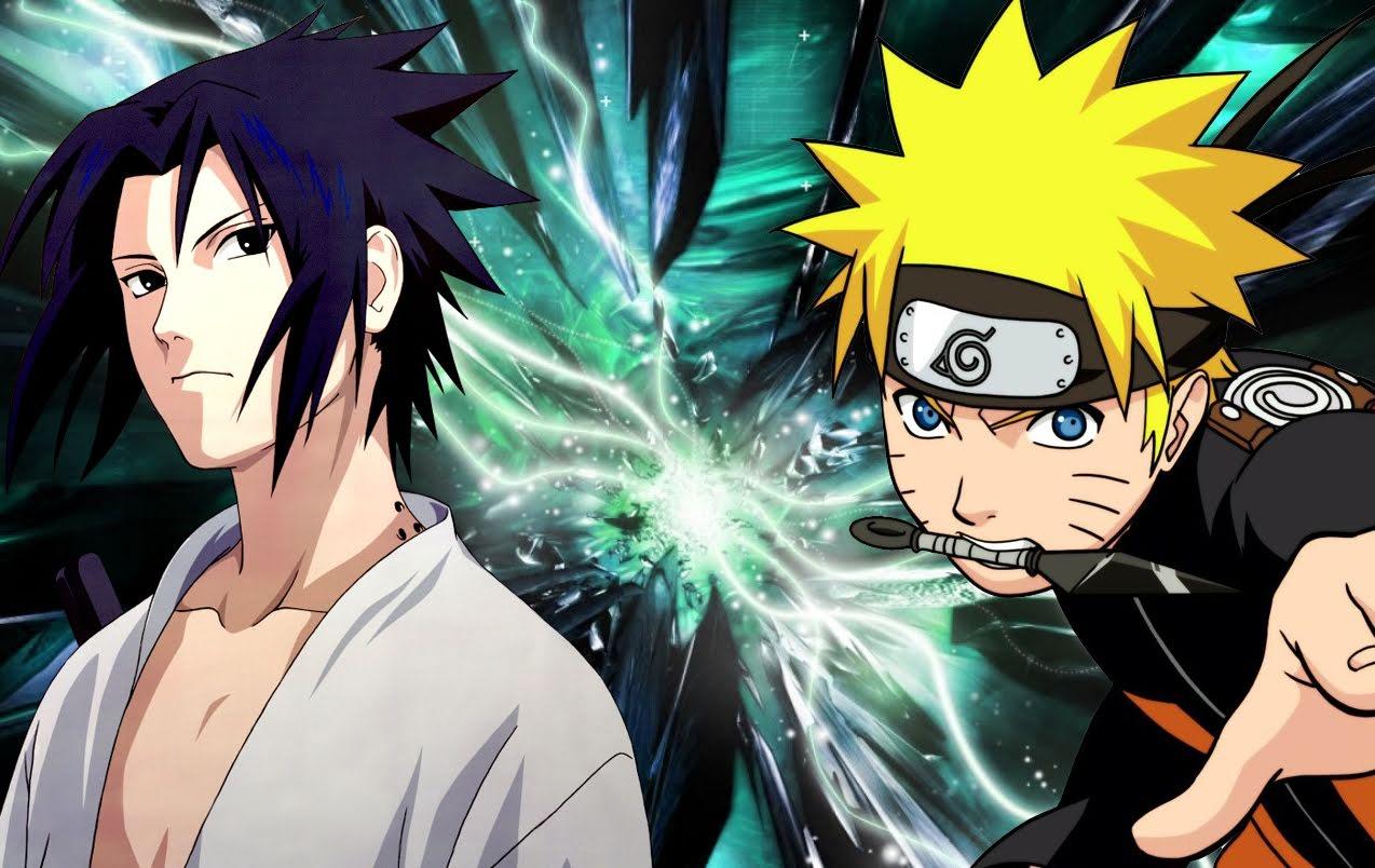 Naruto shippuden - Naruto Shippuuden Photo (33813746) - Fanpop