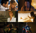 New Iron Man 3 Trailer 5/3/2013
