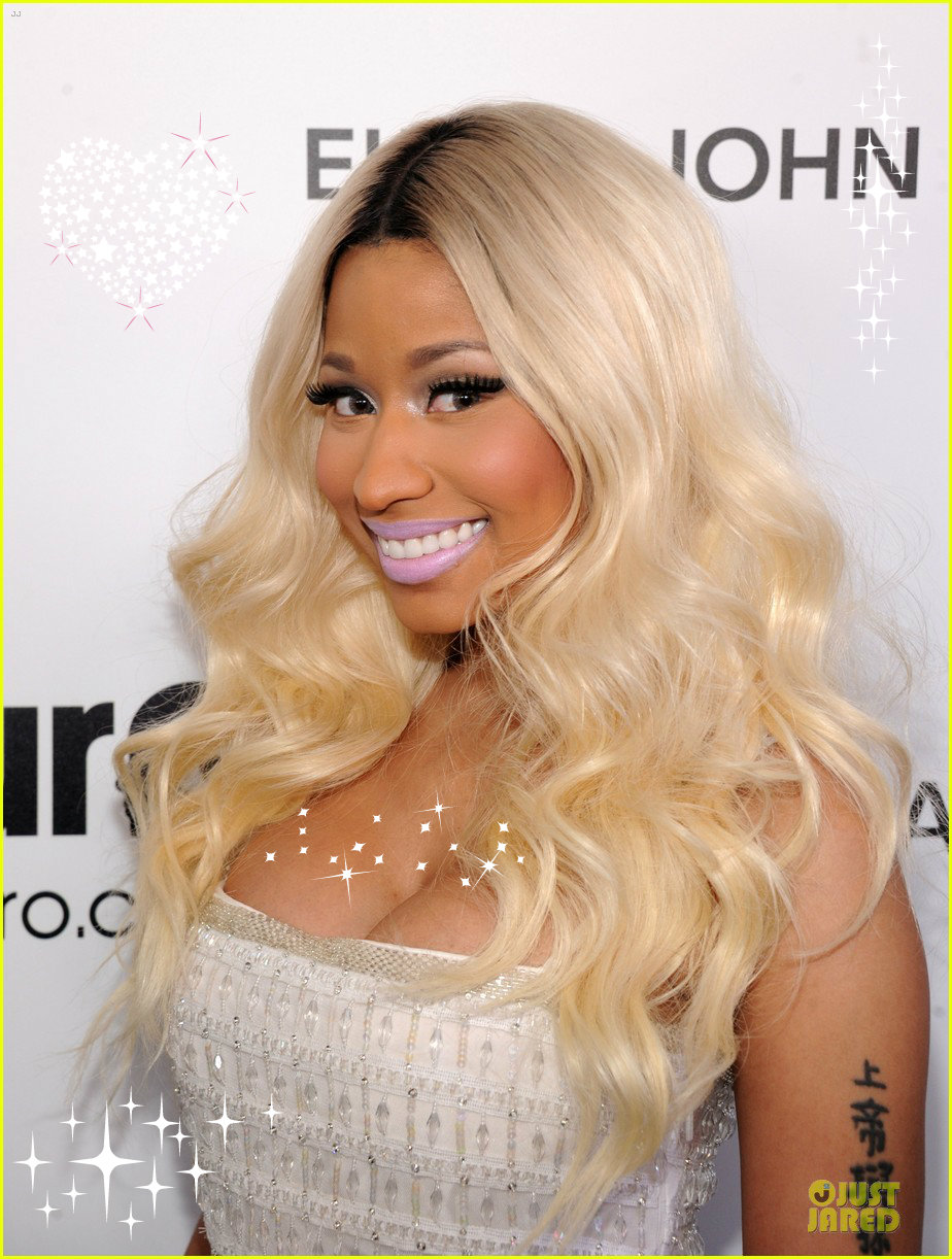 Nicki Minaj Images Nicki Minaj Hd Wallpaper And Background