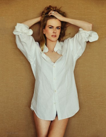 Nicole Kidman wallpaper possibly with a playsuit entitled Nicole Kidman