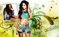 Nina &lt;3 - nina-dobrev wallpaper