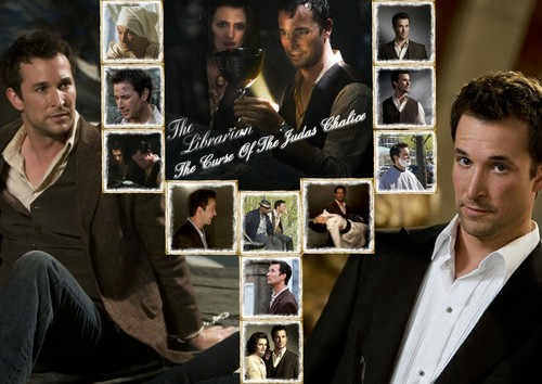 Noah Wyle wallpaper