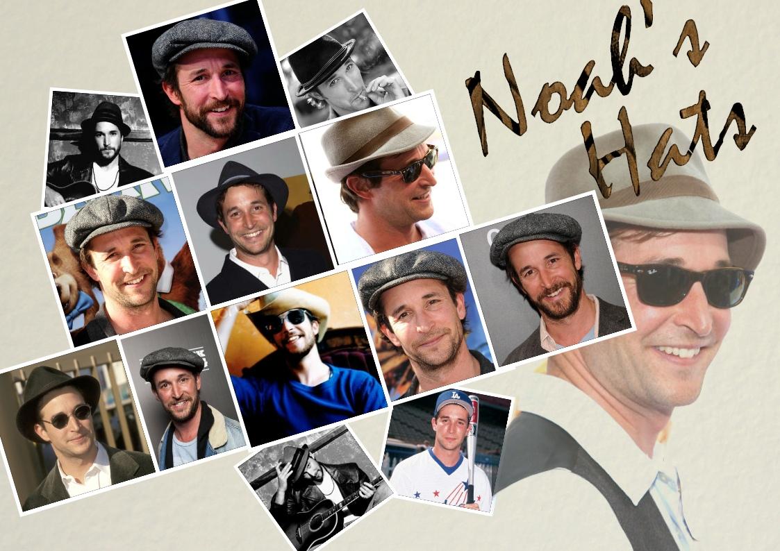 Noah Wyle wallpaper