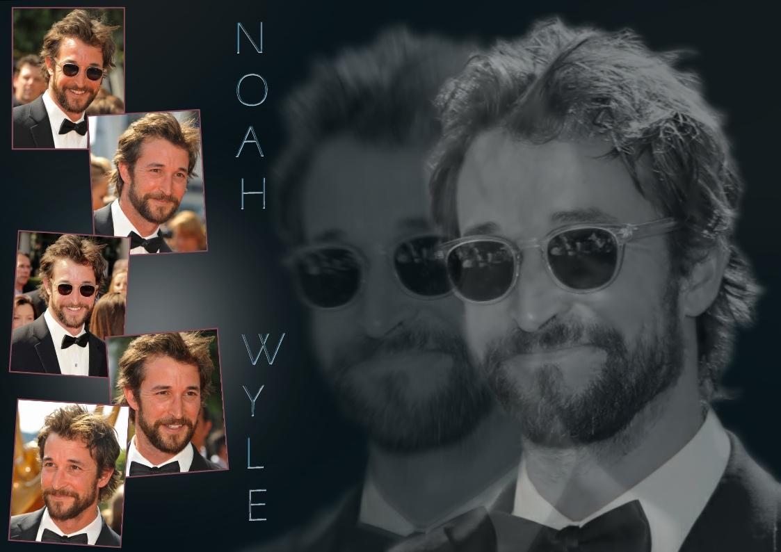Noah Wyle Hintergrund