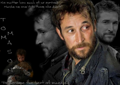 Noah Wyle Hintergrund probably containing Anime entitled Noah Wyle Hintergrund
