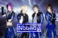 Nobady - jrock photo