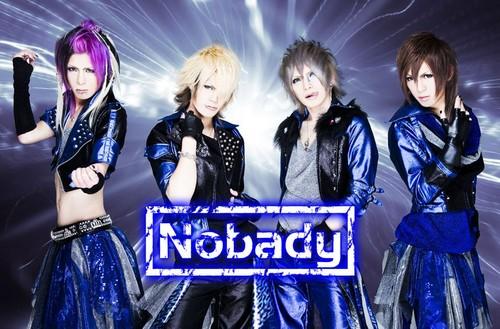 Nobady