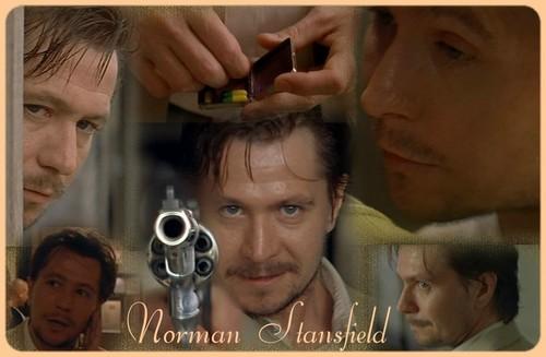 Norman Stansfield-Gary Oldman