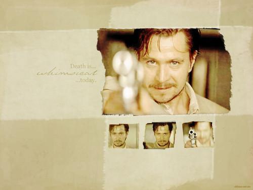 Norman Stansfield killer )))