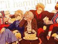 Norway and Iceland ~