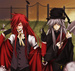 OH GRELL! XD - black-butler icon