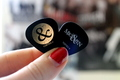 OM&M Guitar Picks - of-mice-and-men-band photo