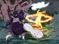 Obito vs Naruto and Killer Bee