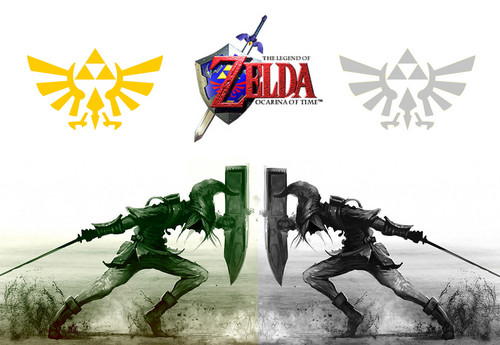 The Legend Of Zelda Ocarina Of Time Images Ocarina Of
