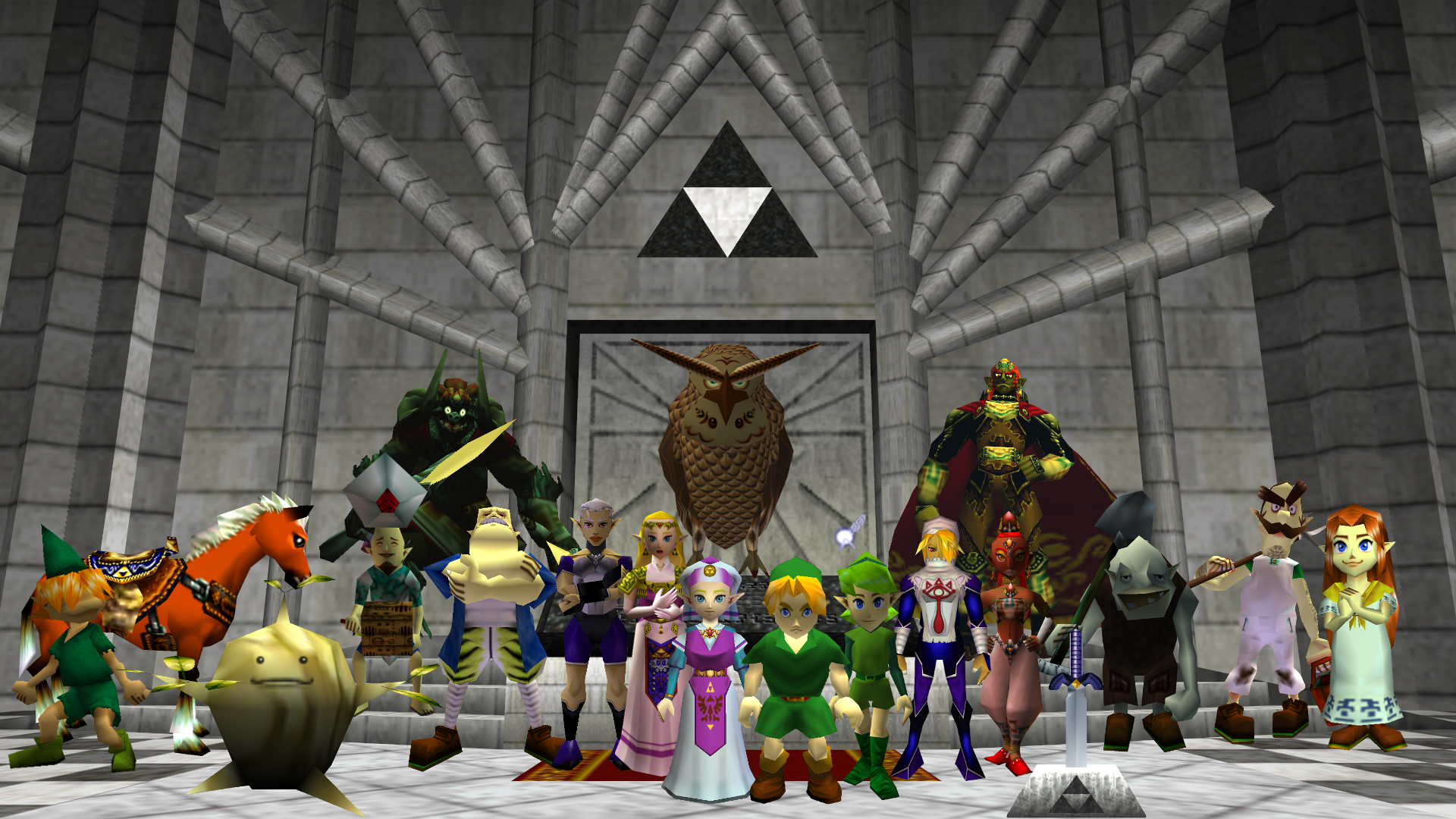 the legend of zelda: ocarina of time images ocarina of time