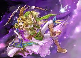 The Legend Of Zelda Ocarina Of Time Fan Club Fansite With