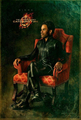 Official 'Catching Fire' Portraits - Cinna - the-hunger-games-movie photo