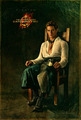 Official 'Catching Fire' Portraits - Finnick Odair - the-hunger-games-movie photo