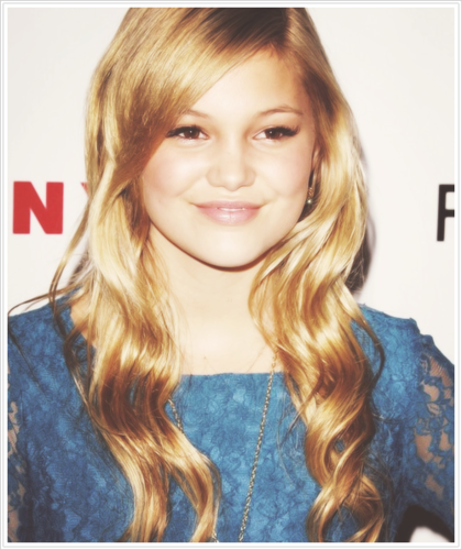 olivia holt Hintergrund with a portrait called Olivia <3