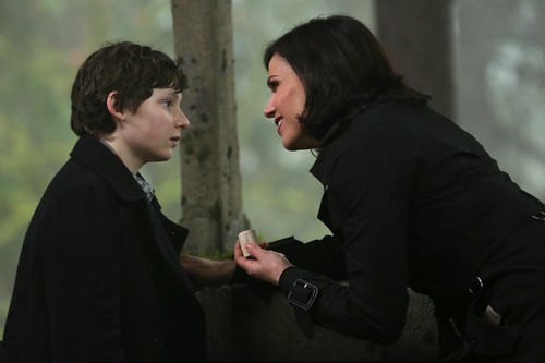 Once Upon a Time - 2x17- Welcome to Storybrooke