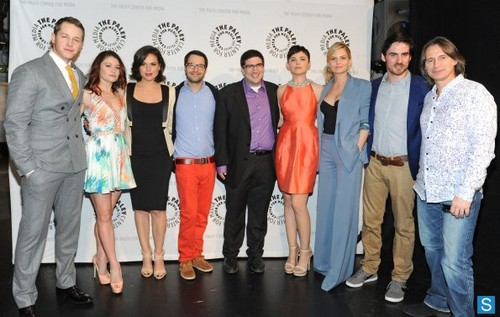 Once Upon a Time - Paleyfest 2013