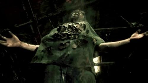 Papa Roach Still Swingin {Music Video}
