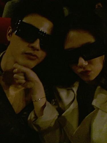 Park Shin Hye And Kim Ji Hoon