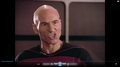 "Paused ""Hide and Q"" yesterday, this is what I saw! - star-trek-the-next-generation fan art"