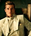 Peeta-Catching Fire