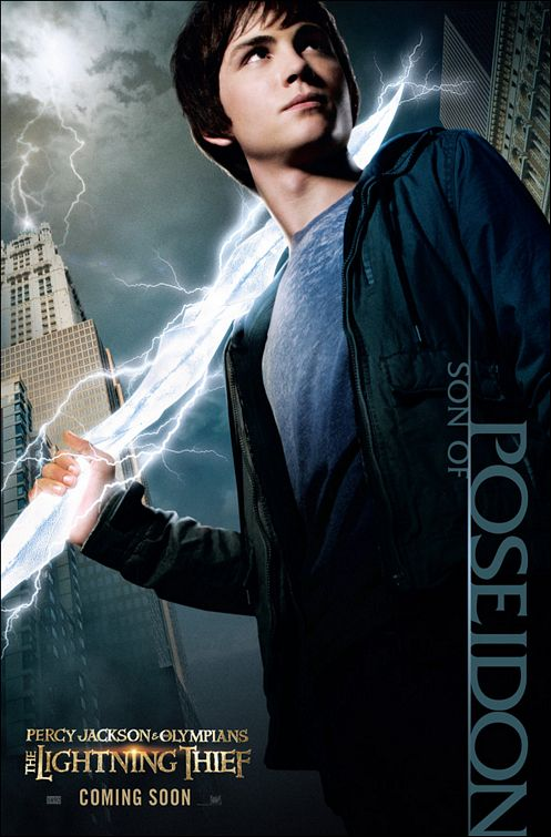 Percy Jackson - Percy Jackson Photo (33868600) - Fanpop fanclubspercy jackson