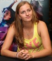 Petra Kvitova 23th birthday - tennis photo