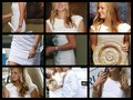Petra Kvitova Wimbledon collection - tennis photo