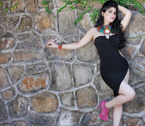 foto-foto of Urvashi Chaudhary