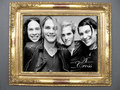 Picture frame - my-chemical-romance photo