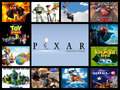 Pixar - pixar fan art