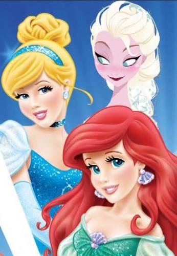 Possible Elsa concept?