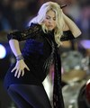 Pregnant Shakira ass.. - shakira-and-gerard-pique photo
