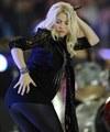 Pregnant Shakira ass..