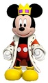 Prince Mickey - Mickey Mouse Clubhouse - Masquerade - mickey-mouse fan art