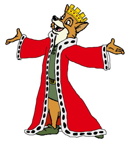 Prince Robin ڈاکو, ہڈ