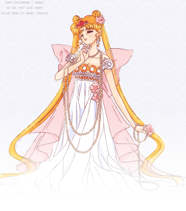 princess serenity and - photo #22