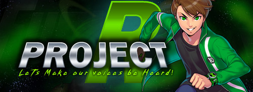 Project R Alternate Banners