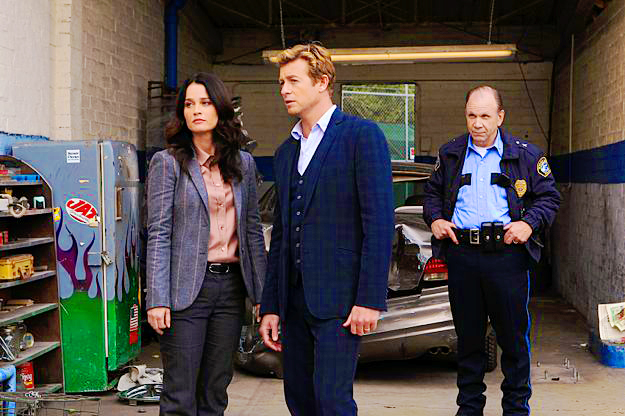 Promotional Pictures 5x17- Red, White and Blue