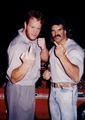 Rare Undertaker Photo - undertaker photo