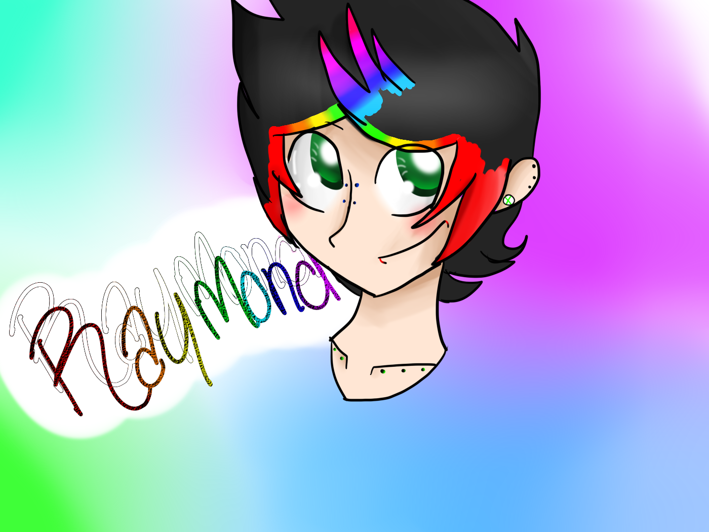 Raymond~