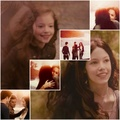 Renesmee Carlie Cullen 2 (Younger/Older Mash up)