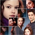 Renesmee Carlie Cullen mash up - twilight-series photo