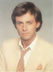 General Hospital 80s Images Robert Scorpio Wallpaper And Background Photos