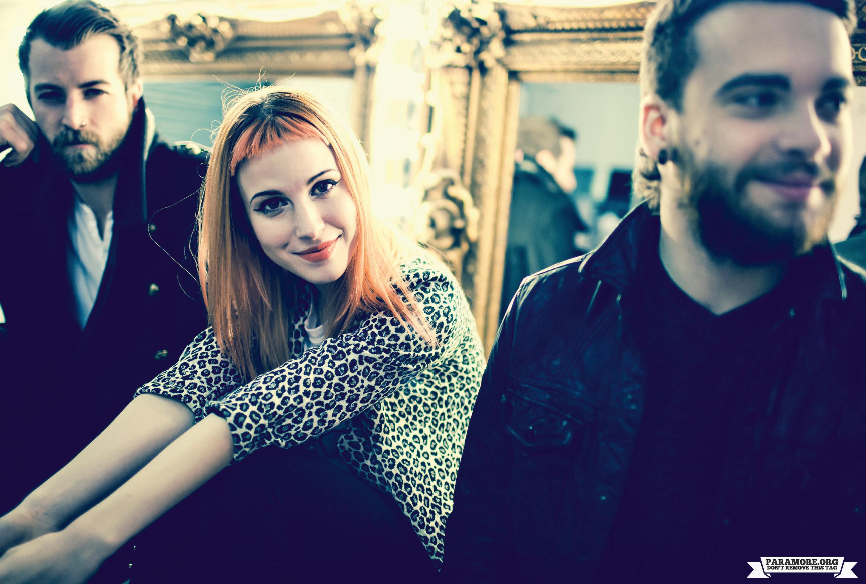 Rock Sound magazine photoshoot - Paramore Photo (33899922 ... Paramore