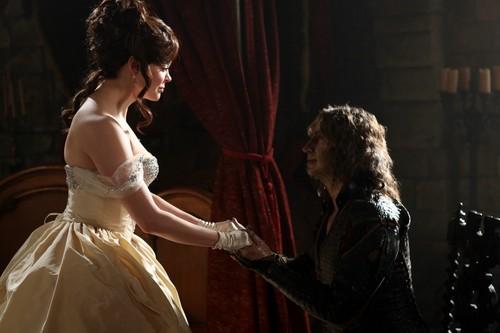 Rumpelstiltskin- 2x16- The Miller's Daughter
